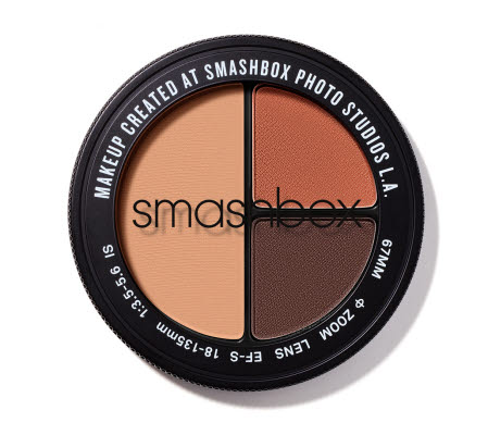 Smashbox makeup eyeshadow