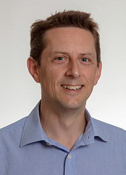 Ian Huskinson