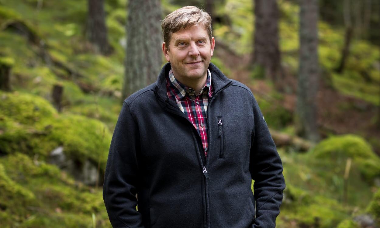 Johan Granas