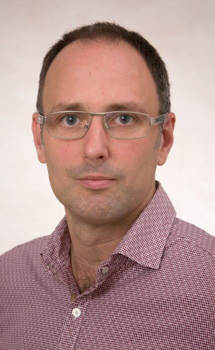 Jonas Adler