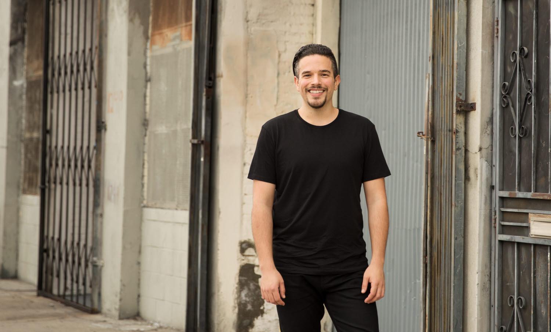 Andrew Gibbs - packaging design blogger