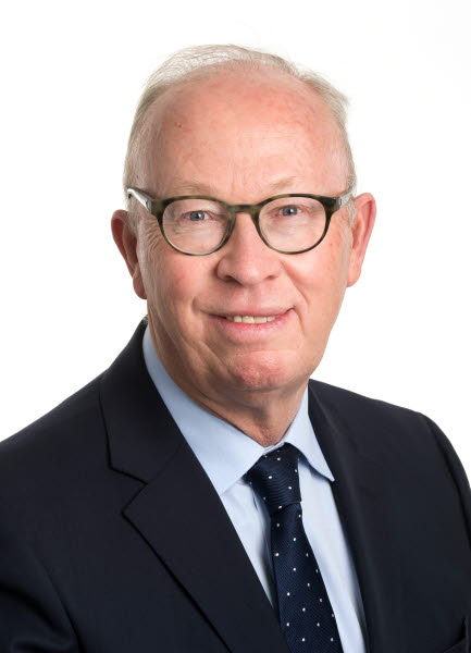 Ulf Lundahl, member of Board of Directors