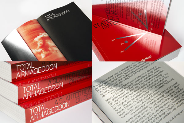 Collage of Slanted books and covers