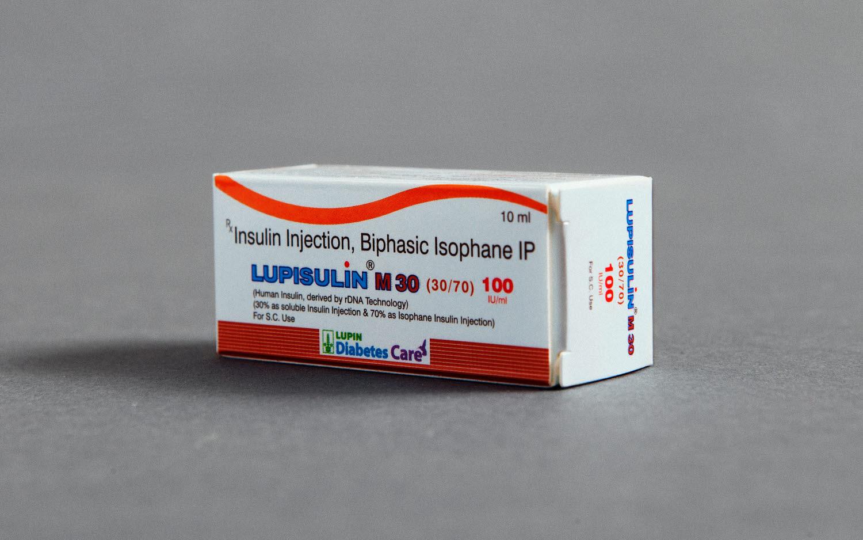 pharma packaging for lupin ltd