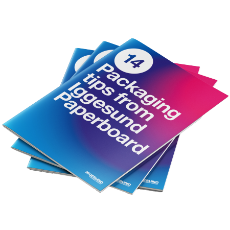fourteen packaging guide booklet
