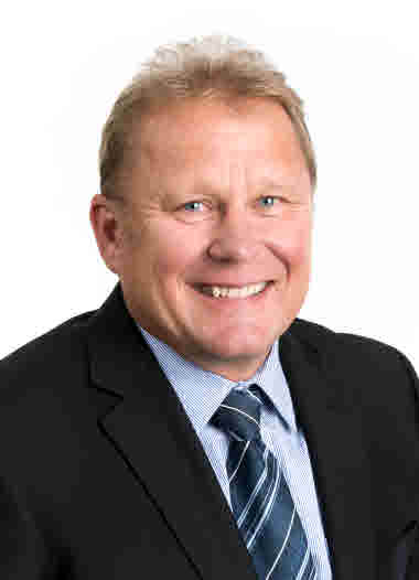 Christer Johansson, employee representative, Board of Directors