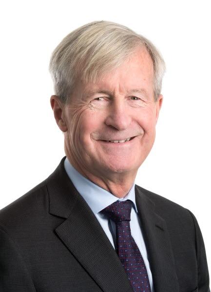 Carl Bennet, member of Board of Directors