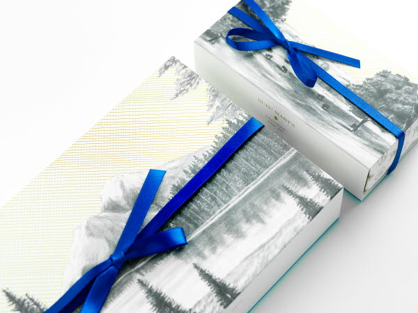 Ruru Mary's gift boxes