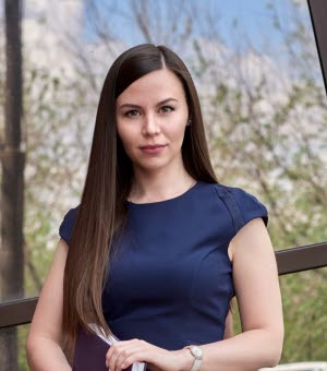 Daria Iakimova