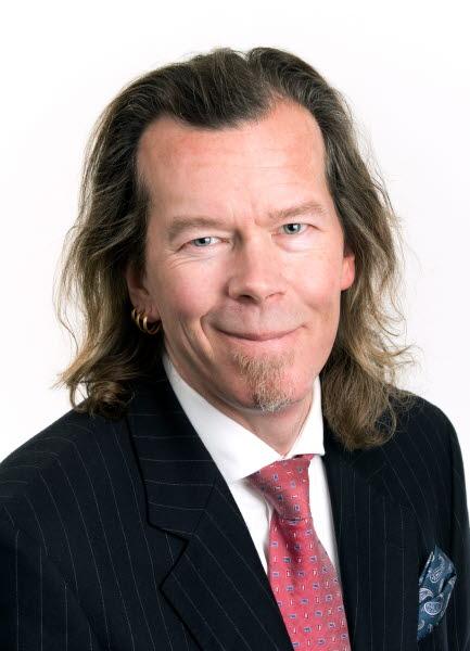 Tommy Åsenbrygg, employee representative, Board of Directors
