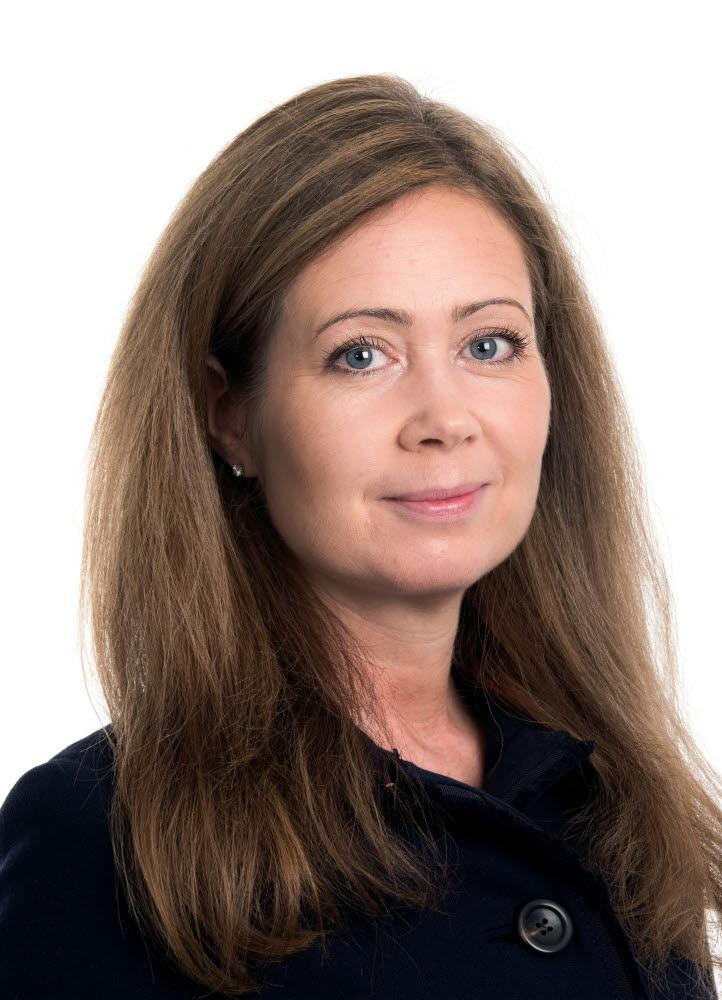 Henriette Zeuchner, member of Board of Directors