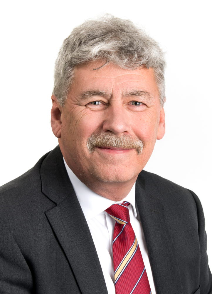 Steewe Björklundh, employee representative, Board of Directors