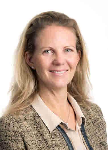 Louise Lindh, member of Board of Directors