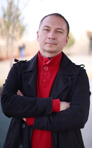 Beliaev Dmitriy