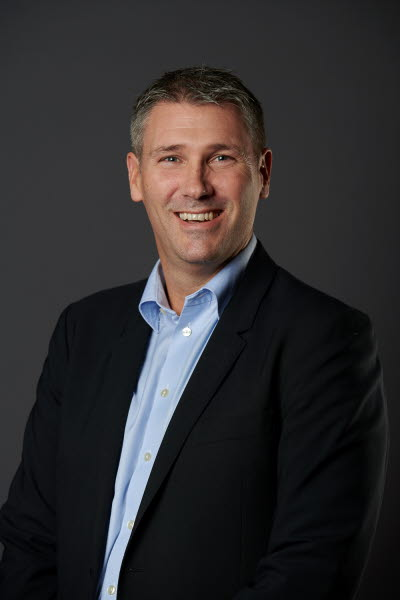 Ulf Löfgren, Operations director, Iggesund Paperboard